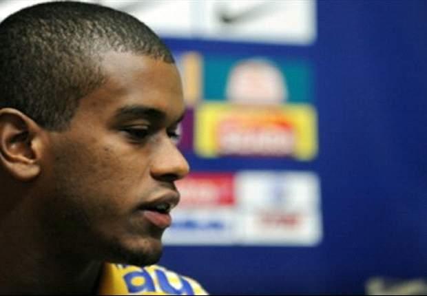 Do jeito que Felipão gosta: Fernando, o novo titular da Seleção Brasileira