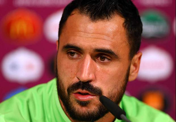 Hugo Almeida: Ich möchte bei Besiktas bleiben