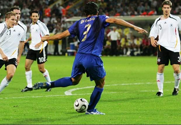 Lehmann: Podolski, Lahm, Klose & Schweinsteiger can make Italy suffer - I envy them