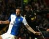 Lambert: Shane Duffy injury a 'blow' to Blackburn
