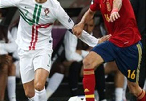 TIME'S UP : โปรตุเกส 2 - 4 สเปน ฎีกาครั้งที่สองกระทิงชนะ