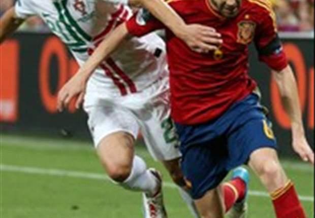 Joao Pereira: Lo que pasó con Cristiano Ronaldo ya es pasado