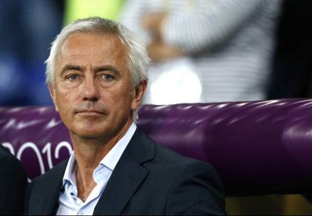 Van Gaal, Rijkaard & the leading candidates to replace Van Marwijk as Netherlands coach