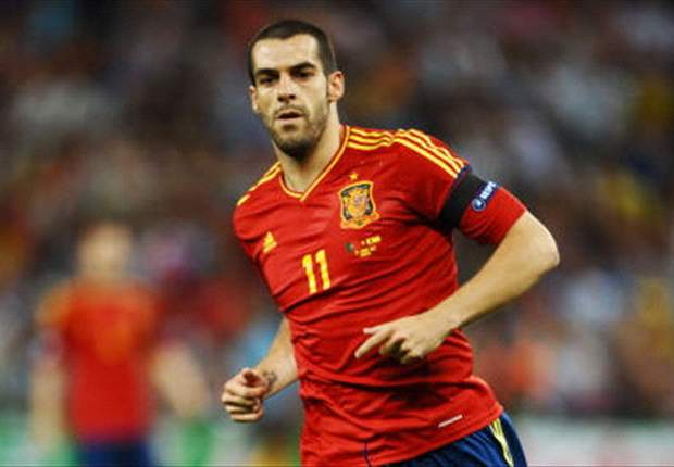Negredo: Portugal clash was very ugly