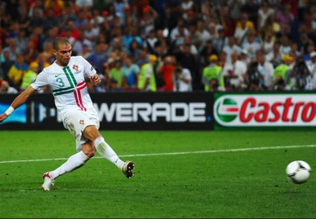 Pepe diz que Portugal precisa aprender com o seus erros