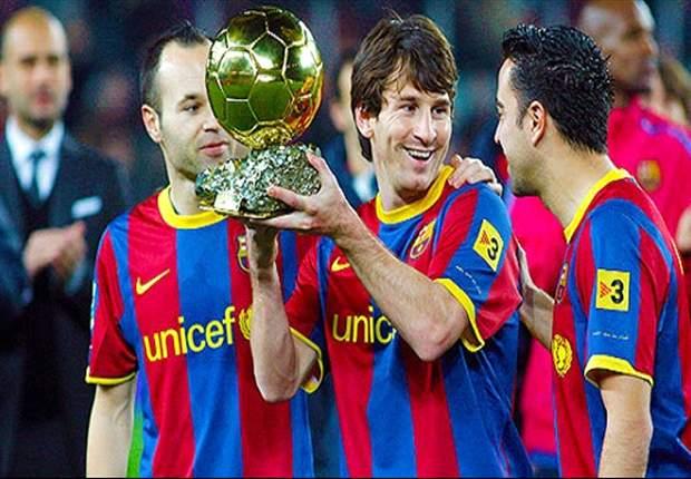 Messi nega entrevista e pretende processar revista