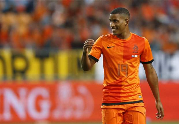 PSV director Brands: Heerenveen winger Narsingh wants to join us over Ajax