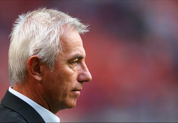 Van Marwijk: I cannot rule out retirement
