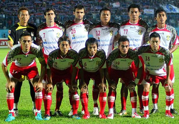 Hadapi Sriwijaya FC, Persiba Balikpapan Tanpa Target
