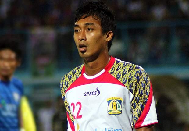Sultan Samma Gabung Sriwijaya FC