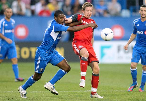 Mariner praises 'spectacular performance' in Toronto FC rout of Montreal