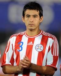 L. Cardozo, Paraguay International