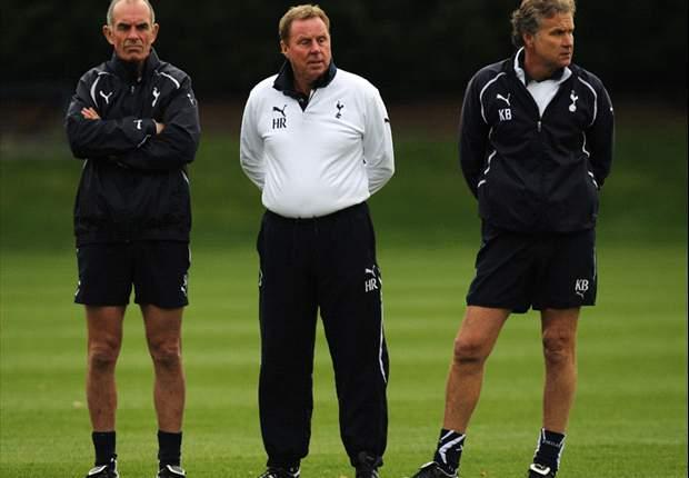 Jordan: Tottenham wrong to sack Redknapp
