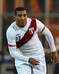 G. Carmona Player Profile