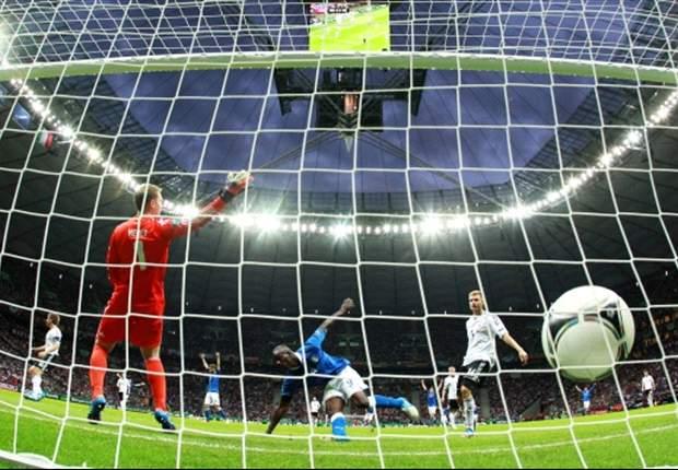 Euro 2012 - Les chiffres du tournoi