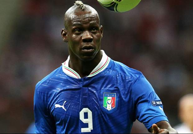 'Balotelli can be as good as Messi and Ronaldo' - Altobelli