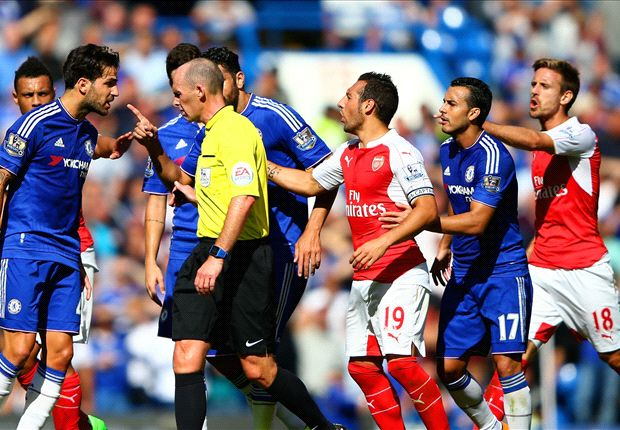 Wenger issues warning to Arsenal stars ahead of Costa battle