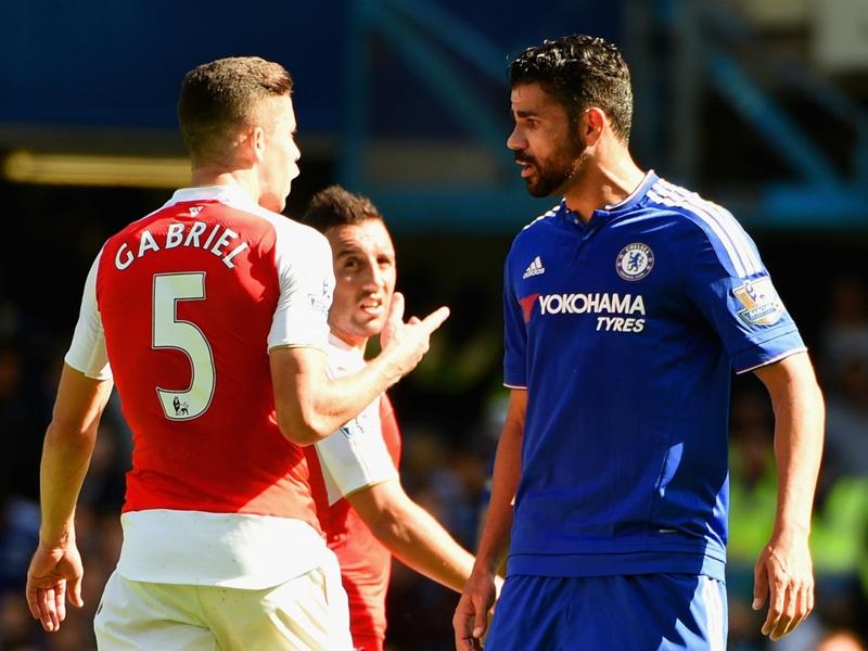 Diego Costa, l'art de faire disjoncter ses adversaires