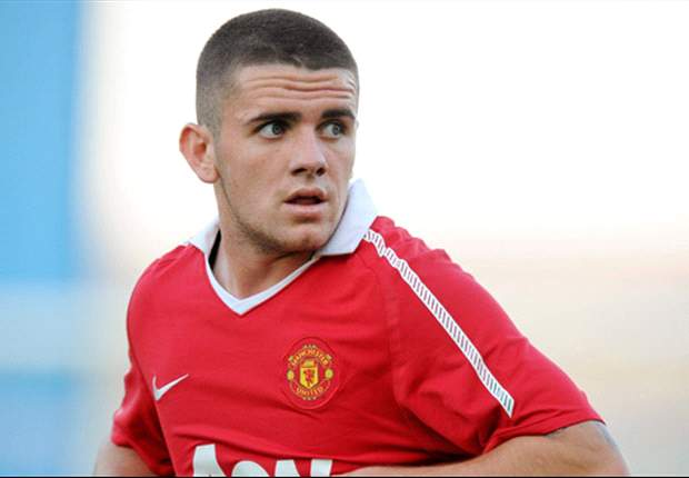 Manchester United winger Brady extends loan spell at Hull City