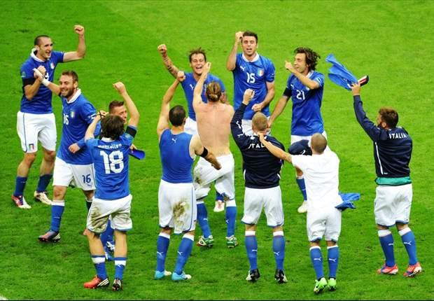 Pourquoi l'Italie va-t-elle gagner l'Euro ?