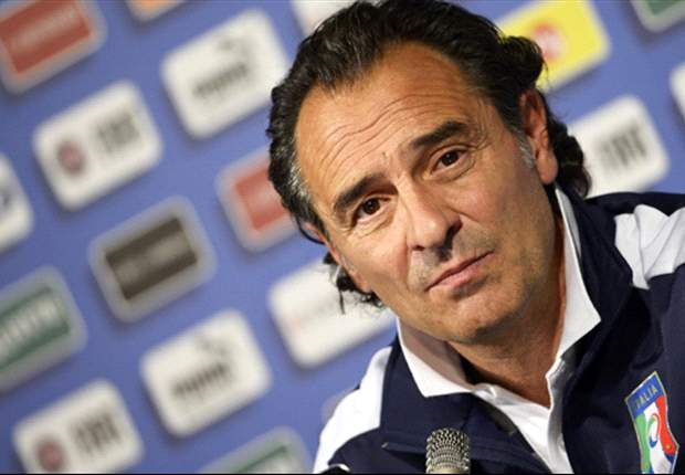 Prandelli expects