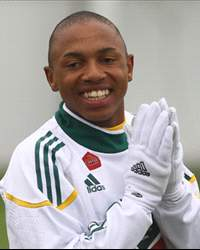 Andile Jali, South Africa International