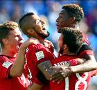 Le Bayern brille, Coman buteur
