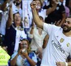 Real, basta Benzema: 1-0 al Granada