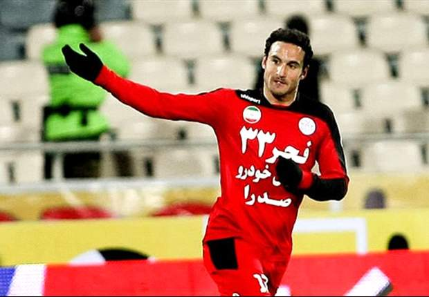 Eamon Zayed reportedly set for new Persepolis deal, Fabio Januario to join Esteghlal