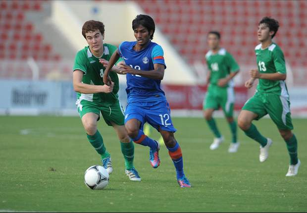 I-League Scouting Report: Alwyn George - An Arrow bang on target