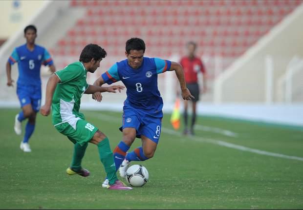 India thump Turkmenistan 4-1 in AFC U-22 Championship qualifiers