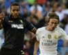 El Arabi frustrated with referee after Real Madrid loss