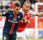 Ratings: Reims 1-1 PSG