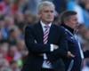 Hughes hopeful over Shaqiri injury