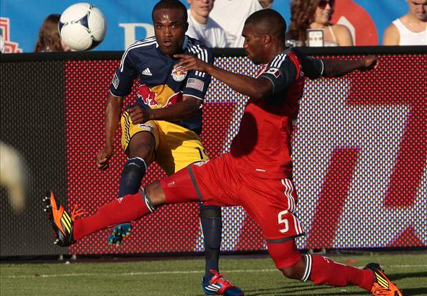Toronto FC 1-1 New York Red Bulls: TFC unbeaten in four