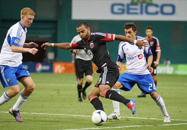 D.C. United 3-0 Montreal Impact: Pontius, Russell and Salihi keep D.C. top of the East