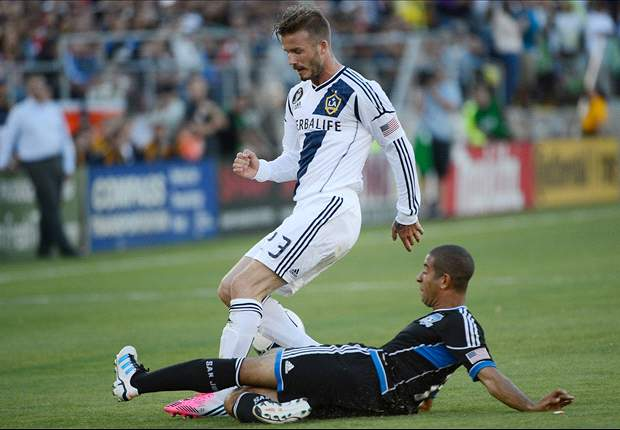 MLS Preview: San Jose Earthquakes - LA Galaxy