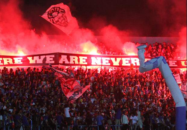 Indonesian football fan dies after being beaten up by rival supporters