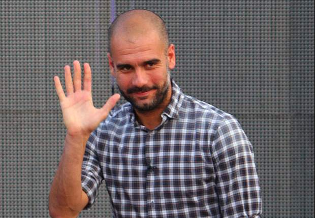Russian FA confirms Guardiola, Capello & Redknapp as candidates to replace Advocaat