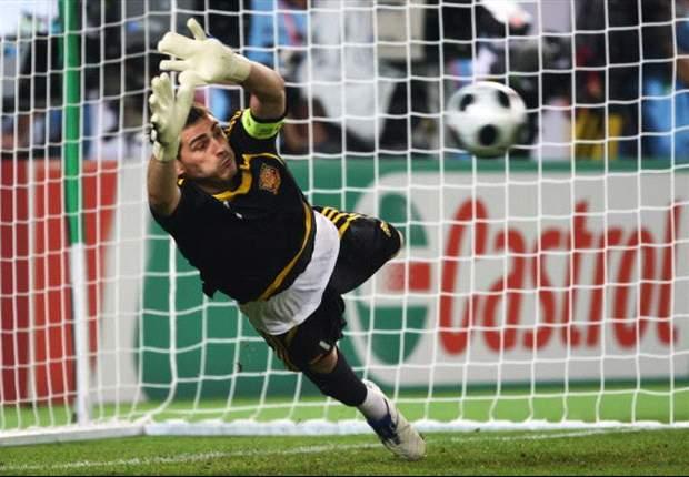 Iker Casillas luchará por el Balón de Oro: ¿Merece llevarse el premio?