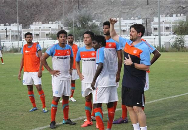 Papas threatened to boycott Mumbai FC game - report