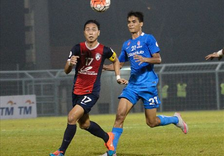 Round Preview: Malaysia Cup Matchday 5