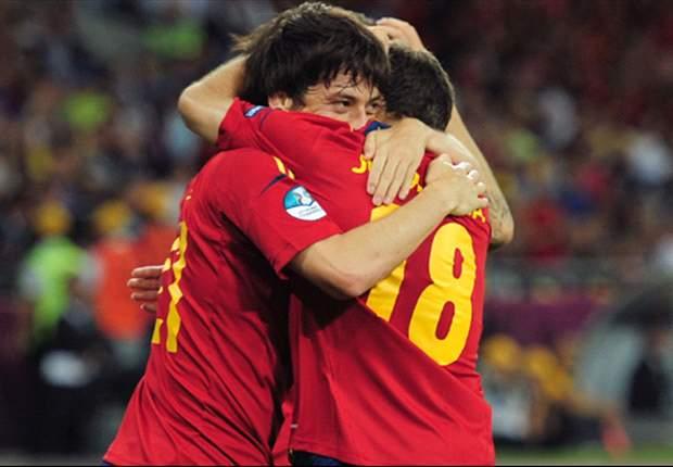 U19-EM: Titelverteidiger Spanien zum Auftakt gegen Griechenland mit lockerem Sieg?