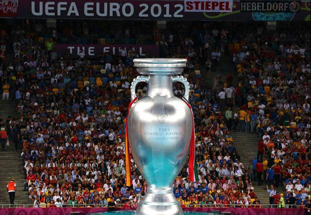 Spain's win ends two years of hurt for Los Riojas: Duncan Jenkins' review of Euro 2012