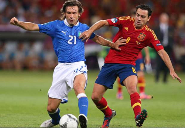 How Spain, Germany and Italy are gearing up for Brazil 2014 revolving around the top two teams domestically