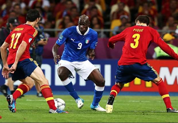 Manchester City beschleunigt Vertragsgespräche mit Mario Balotelli