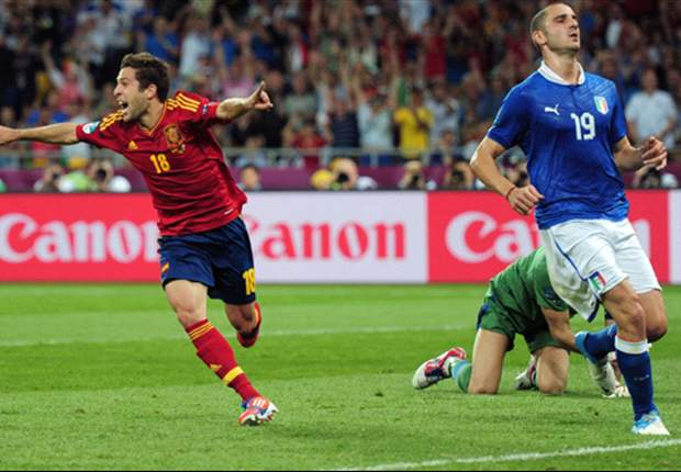Spain 4-0 Italy: Records tumble in stunning triumph