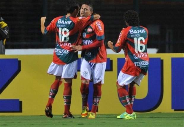 Inter 0 x 2 Portuguesa: sem Fernandão, Colorado sofre novo revés em casa