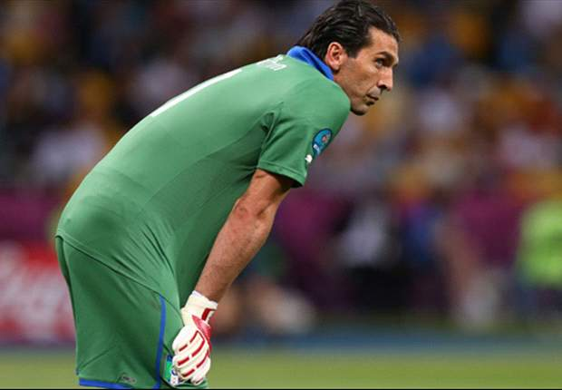 Buffon returns to Juventus squad ahead of Udinese clash