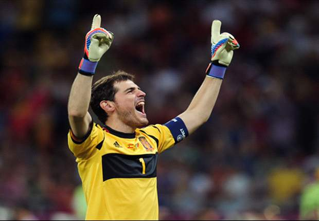 Why Iker Casillas deserves to win the Ballon d'Or